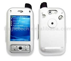 Aluminum Case for Sprint PPC-6700/Audiovox XV6700 Verizon Wireless VX6700/H (Aluminum Case for Sprint PPC-6700/Audiovox XV6700 Verizon Wireless VX6700 / H)