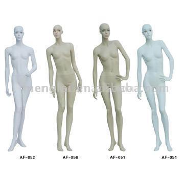 Beauty Mannequins (Beauty Mannequins)