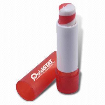 Two-Tone Lip Balm (Двухцветный бальзам для губ)