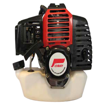 Gasoline Engine (Бензин двигателя)