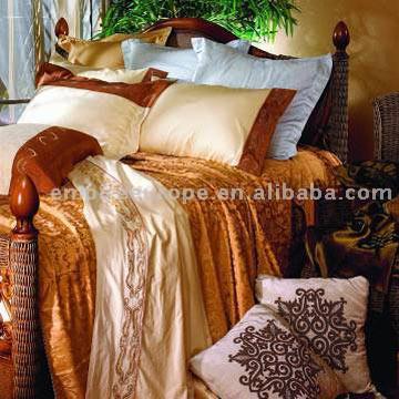 Winter Dance Bedding Set (Зимние Dance Комплекты постельных принадлежностей)