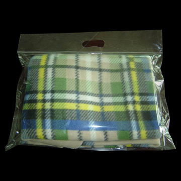 Micro Polar Fleece Blanket (Micro Polar Fl ce Blanket)