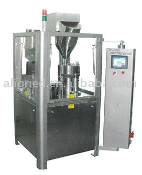 Fully Automatically Capsule Filling Machine