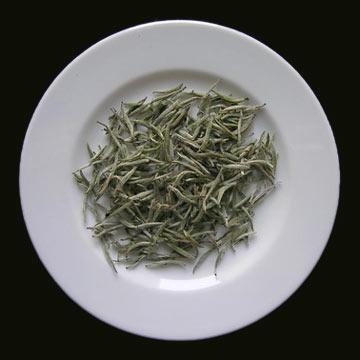 White-Haired Silver Needle Tea