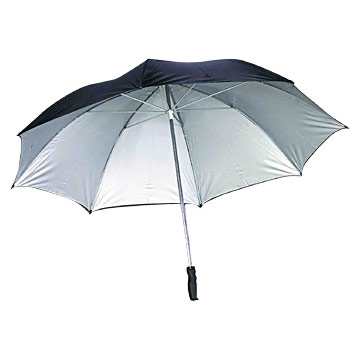 Golf Umbrella (Parapluie de golf)