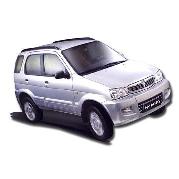 Car, RAV Car