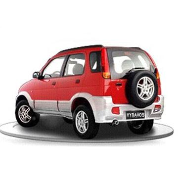 Car, RAV Car (Автомобиль, Автомобиль RAV)