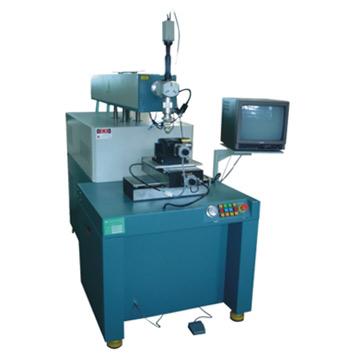 Laser Welding System (Лазерный сварочный комплекс)