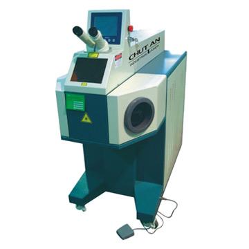 Laser Spot Welding System (Точечная сварка лазерная система)
