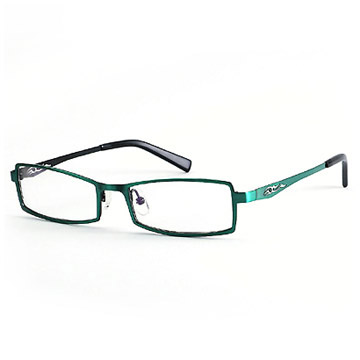 Stainless Steel Eyeglasses Frame