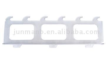 Air Conditoner Plastic Parts (Воздушные Conditoner Изделия из пластмасс)