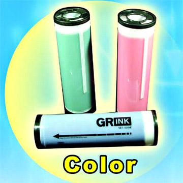 Color Ink for Digital Duplicators (Цветная тушь для Цифровые дупликаторы)