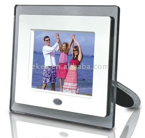 "Modernized 8"" Digital Photo Frame (Модернизированный 8 ""Digital Photo Frame)"