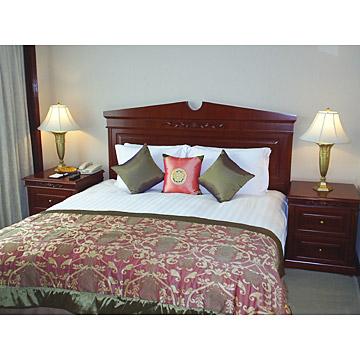 Hotel Bedding Set (Постельное белье Hotel Set)