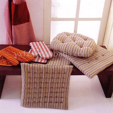 Cushions (Подушка)
