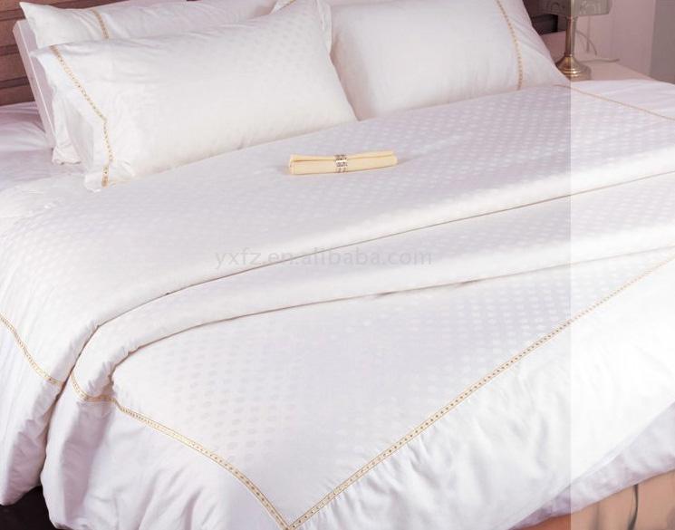 Hotel Bedding (Hotel Постельные принадлежности)