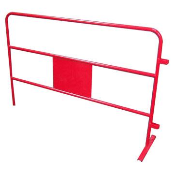 Stahl Barricade (Stahl Barricade)