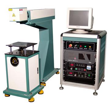 Laser Marking System (Лазерная система маркировки)
