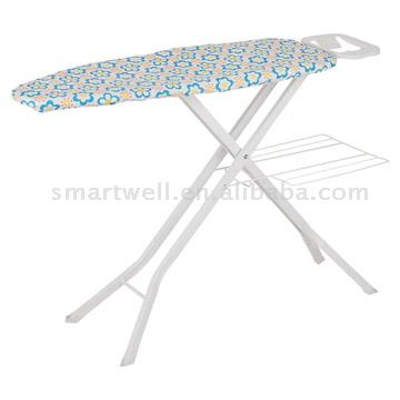 Ironing Board (Гладильная доска)