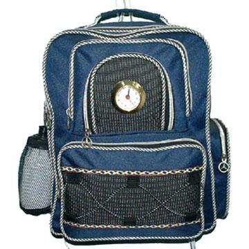 School Bag, Backpack And Travel Bag (Школьную сумку, рюкзак и Дорожная сумка)