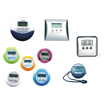 Digital Timers (Digital-Timer)