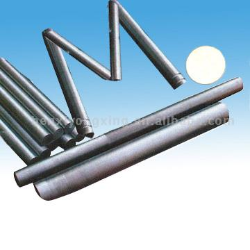 Molybdenum Rods (Molybdän-Rods)