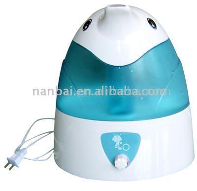 Humidifier (UL, CE, CQC and FCC Approved)