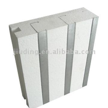 Compound High-Intensity Composite Wall Material