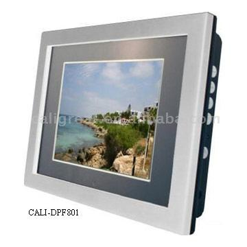 "8"" Digital Photo Frame (8 ""Digital Photo Frame)"