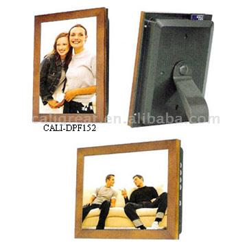 "15"" Digital Photo Frames (15 ""Digital Photo Frames)"