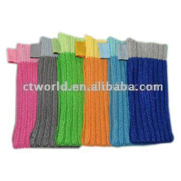 Sock Cases for iPod (Носок Шкафы для IPod)