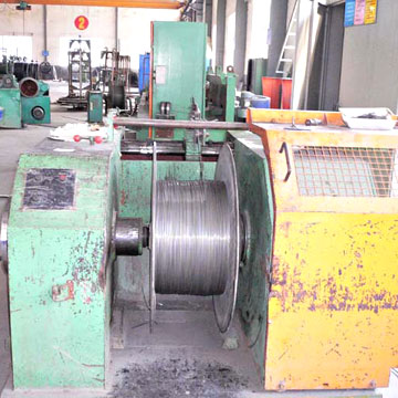 High Carbon Spring Steel Wires (High Carbon Steel Spring Wires)