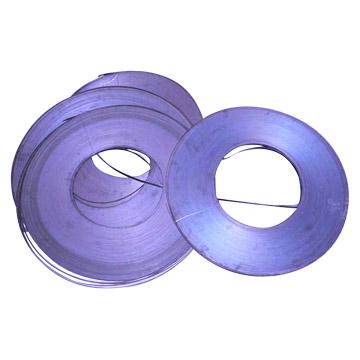Flat Steel Wires (Flat Steel Wires)
