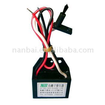 Negtive Ion Generator (Negtive Ion Generator)