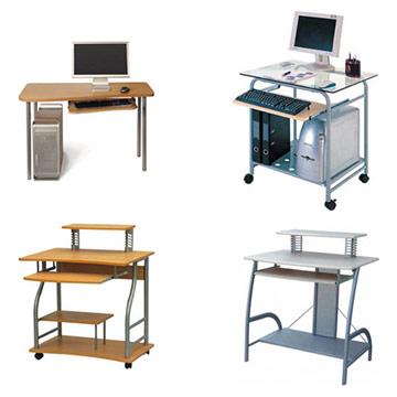 Computer Desks (Компьютерные столы)