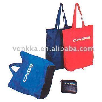 Foldable Tote Bag (Складной Tote Bag)