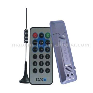 DVB-T USB 2.0 Stick