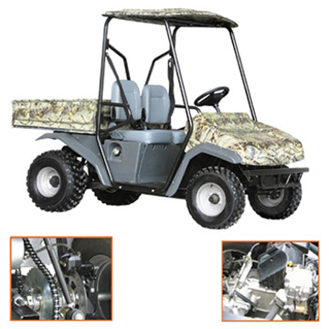 EEC Utility Vehicle (EWG Utility Vehicle)