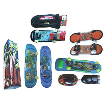 Skateboards (Скейтборды)