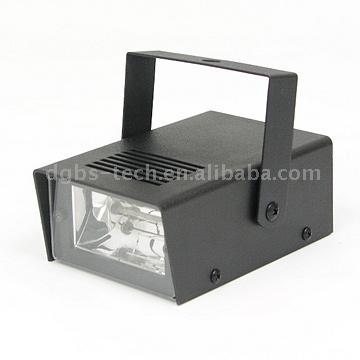 Mini Flash Light