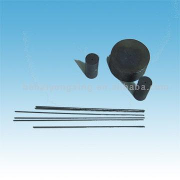 Tungsten Products (Вольфрамовых продуктов)