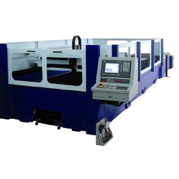 Laser Cutting System (Система лазерной резки)