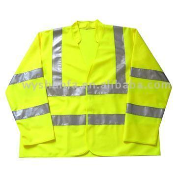 Safety Jacket (Безопасность Куртка)