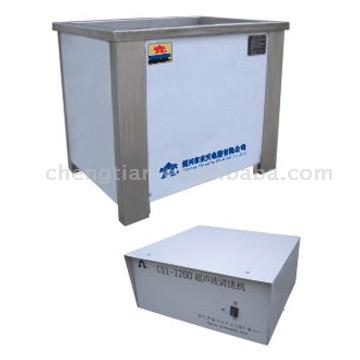 Standard Ultrasonic Cleaning Instrument