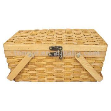 Picnic Piece Basket
