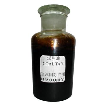 Coal Tar (Каменноугольной смолы)