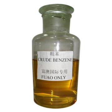 Crude Benzene (Сырой бензол)