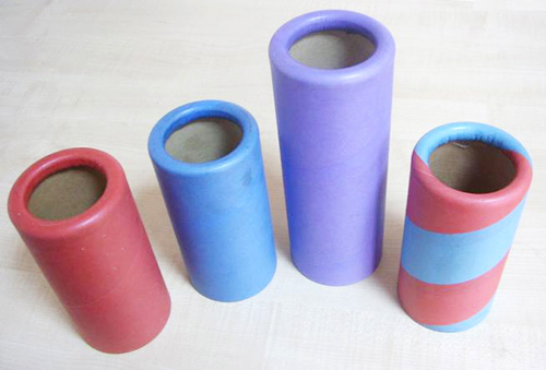 Paper Tube for Textile Industry