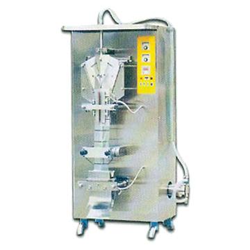 Auto Liquid Packing Machine (Auto Liquid Machine d`emballage)