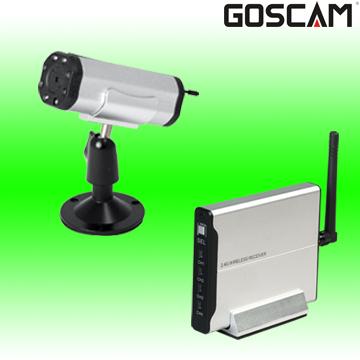 Mobile Wireless AV Color Camera Kit (Мобильные беспроводные В. Цветная камера Kit)